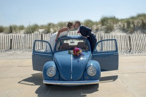 bruiloft-auto-kus