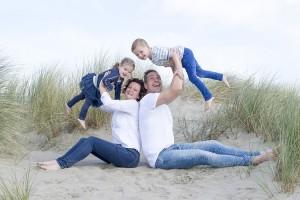 gezin-duinen-hoog