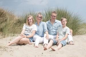 gezinsshoot-duinen-strand