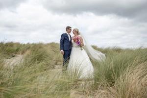 bruiloft-duinen-sluier