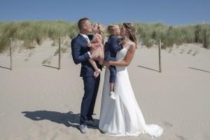 bruiloft-gezin