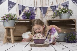 cakesmash-paars-bloemen